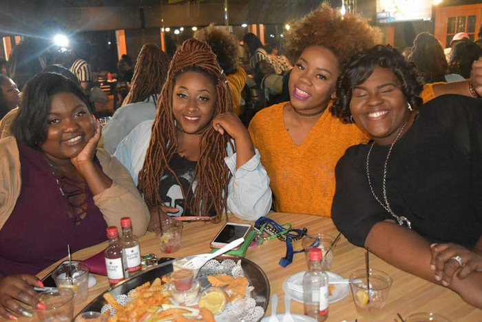 Ladies Night at Overtyme Bar and Grill