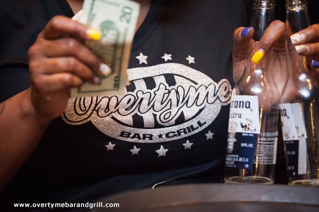 Overtyme Bar and Grill
